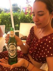 Pivo Korca