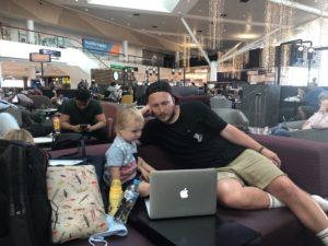 Letisko Sydney